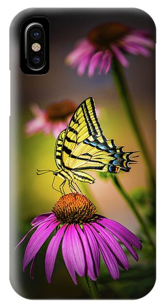 Papilio IPhone Case