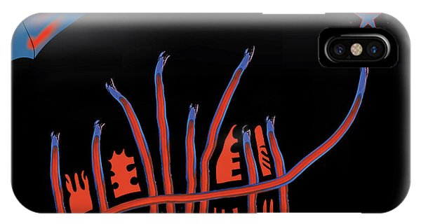 Parade Route IPhone Case