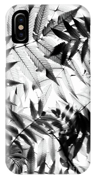 Parallel Botany #5229 IPhone Case