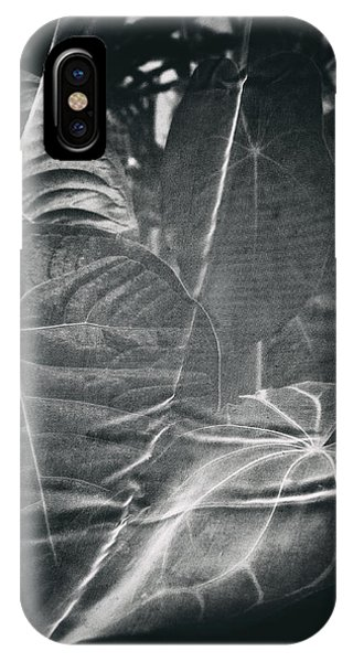 Parallel Botany #5266 IPhone Case