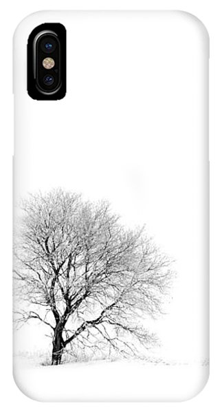 Part Of Me Will Always Be Waiting For You IPhone Case