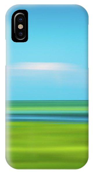 Passing Cloud IPhone Case