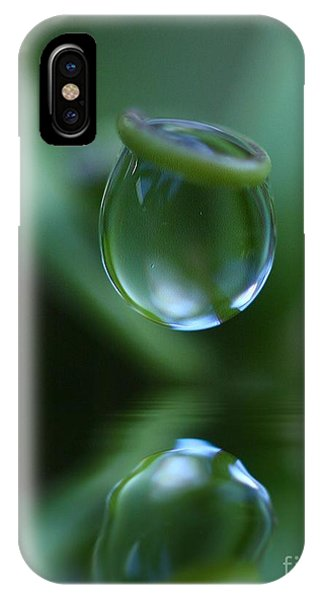 Passion Drop IPhone Case