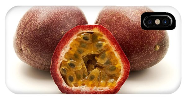 Passion Fruits IPhone Case
