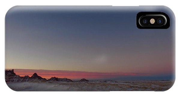Pastel Winter IPhone Case