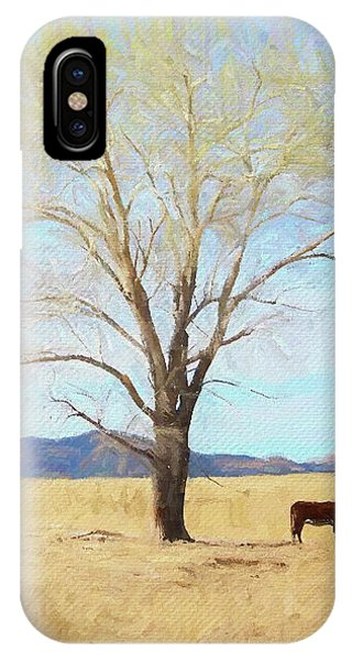 Patagonia Pasture 2 IPhone Case