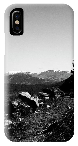 Path To Heaven IPhone Case