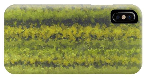 IPhone Case featuring the digital art Pattern 201 by Marko Sabotin