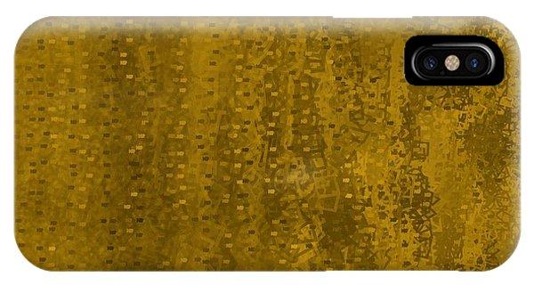 IPhone Case featuring the digital art Pattern 226 by Marko Sabotin