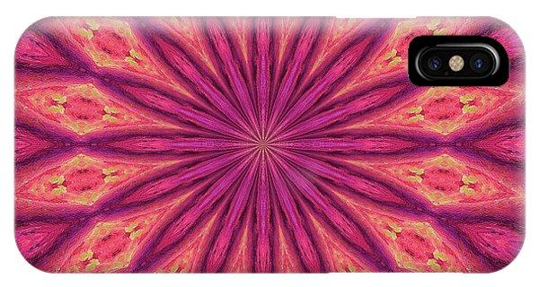 Pattern I IPhone Case