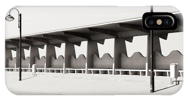 Repeat iPhone Case - Patterns by Wim Lanclus