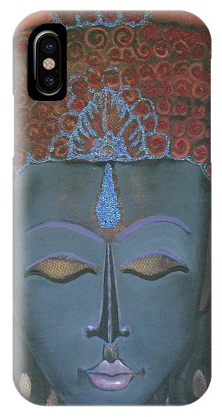 iPhone Case - Peace 1 by Joan Stratton
