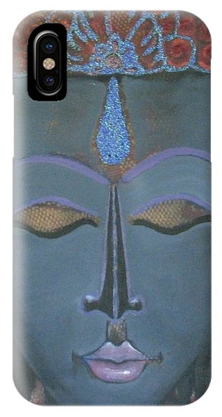 iPhone Case - Peace 2 by Joan Stratton