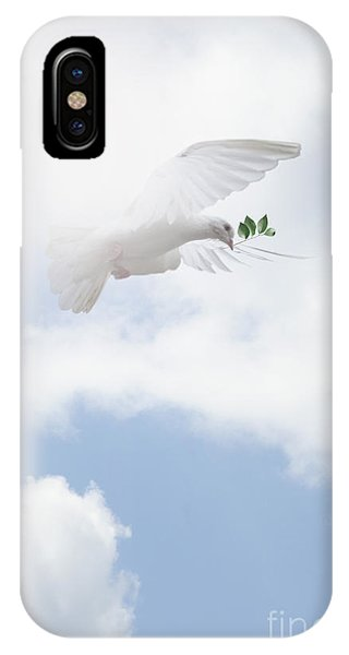 iPhone Case - Peace by Margie Hurwich