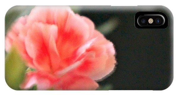 Peach Dream IPhone Case