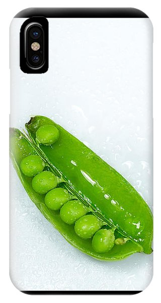 Peapod iPhone Cases | Fine Art America