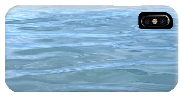 Pearlescent Tranquility IPhone Case
