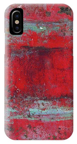 Peeling Wall IPhone Case
