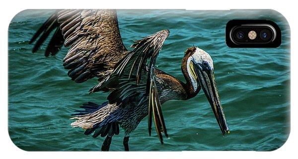Pelican Glide IPhone Case