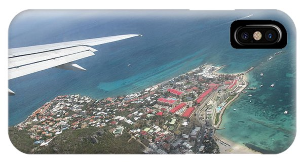 Pelican Key St Maarten IPhone Case