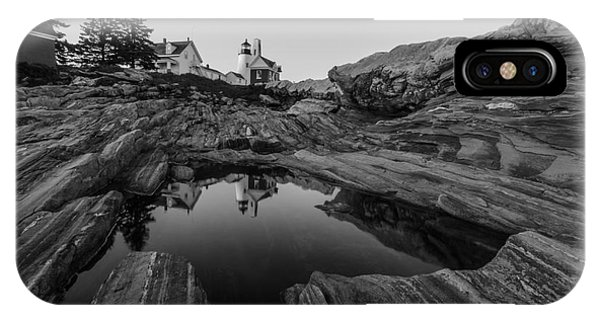 Pemaquid Reflecting IPhone Case