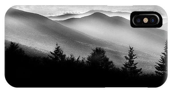 Pemigewasset Wilderness IPhone Case