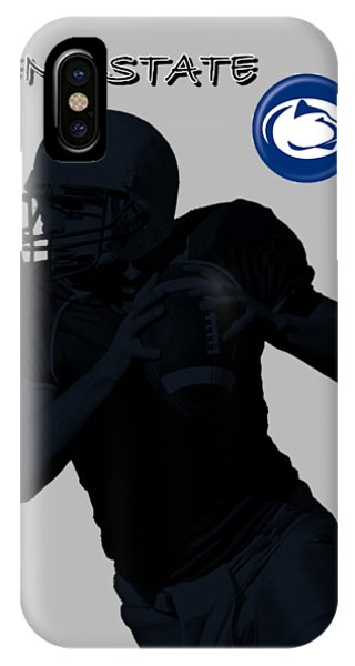 Penn State Football IPhone Case