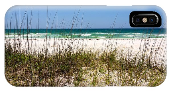 Pensacola Beach 1 - Pensacola Florida IPhone Case