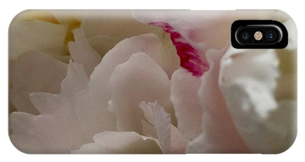 Peonies 2015 IPhone Case
