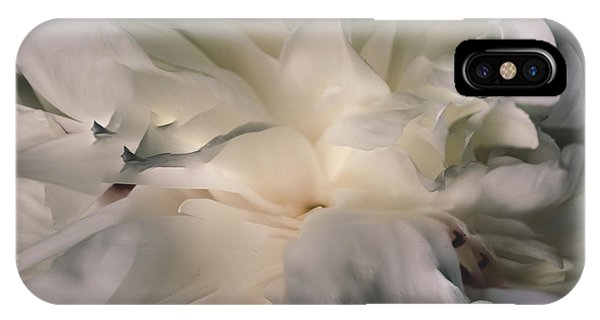 IPhone Case featuring the photograph Peony  by Allin Sorenson