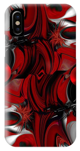 Perceptive Creation IPhone Case