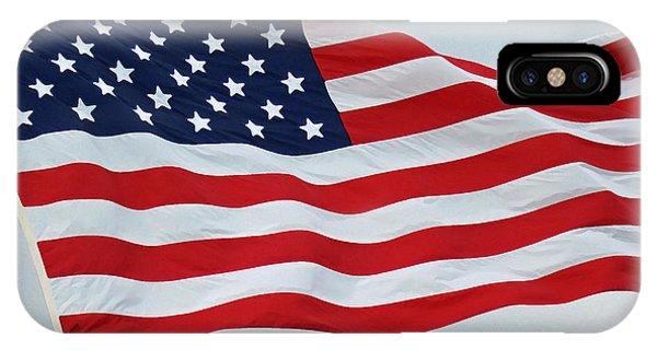 Perfect Flag IPhone Case