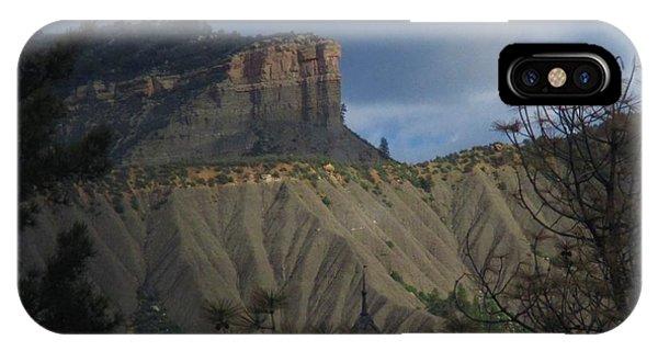 Perin's Peak Durango IPhone Case