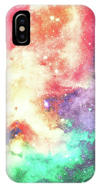 Personal Space IPhone Case