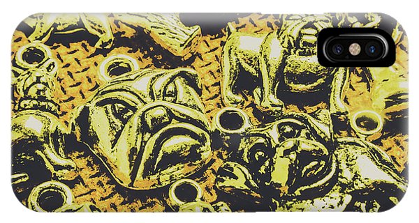 Pup iPhone Case - Pet Pendant Dogs by Jorgo Photography - Wall Art Gallery