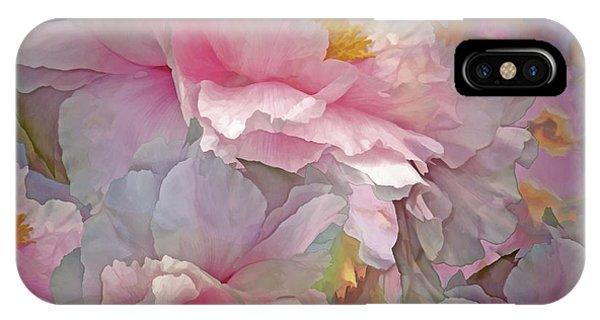 Petal Dimension 20 IPhone Case