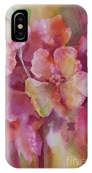 Petals, Petals, Petals IPhone Case