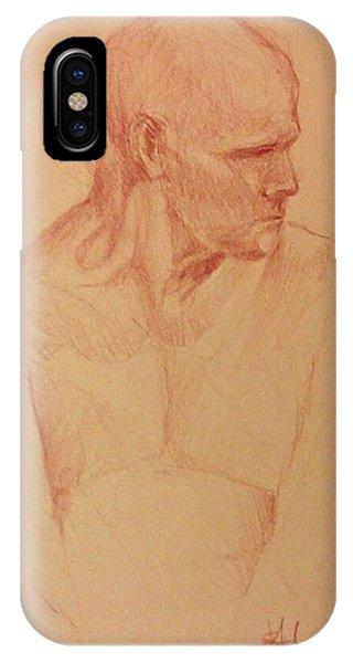 Peter IPhone Case