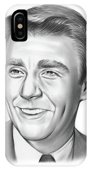 Peter Lawford IPhone Case