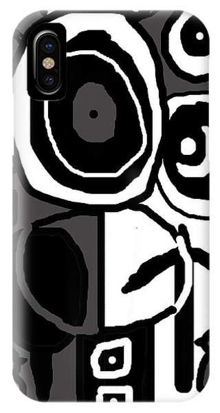 Petro 1 IPhone Case