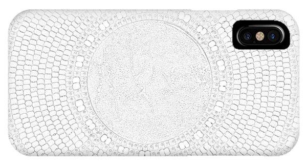 Petrograph Turtle-2 IPhone Case