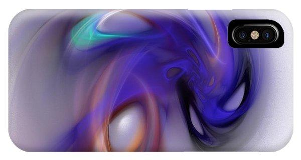 Phantasm IPhone Case
