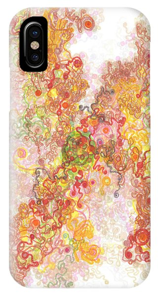 Phase Transition IPhone Case