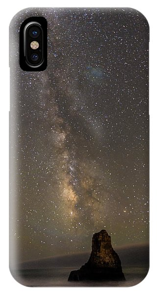 Phases Of Matter IPhone Case