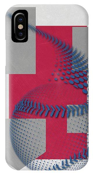 Philadelphia Phillies Stadium iPhone Case - Philadephia Phillies Art by Joe Hamilton