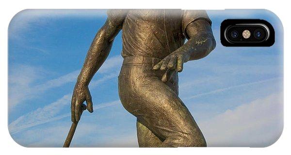 Phillies Batter IPhone Case