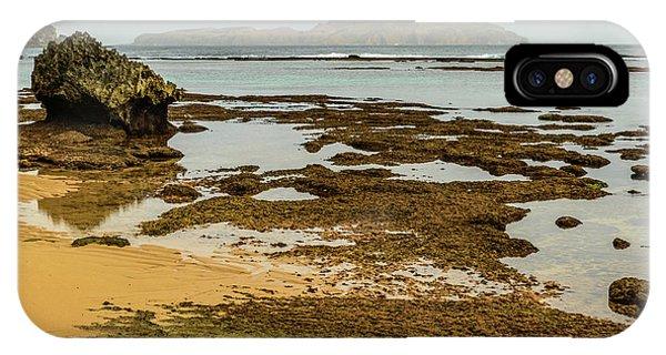 Phillip Island 01 IPhone Case