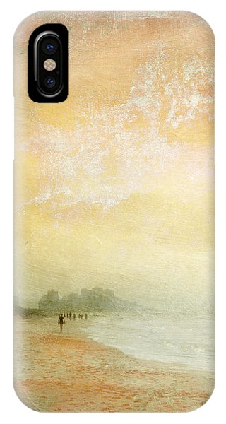 Pieces Of The Dream IPhone Case