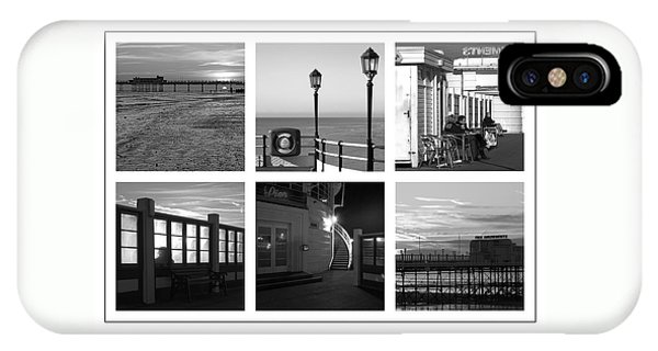 Pier Moods IPhone Case