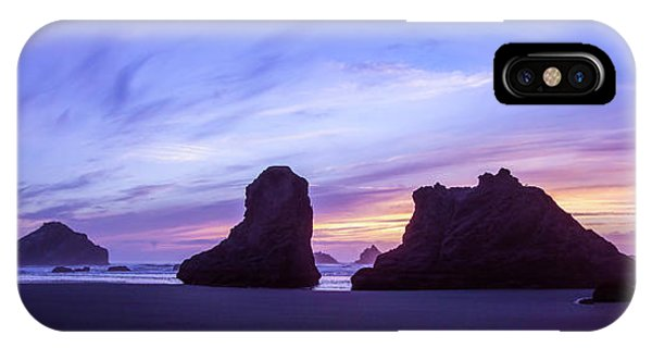 Pillars Of Bandon IPhone Case